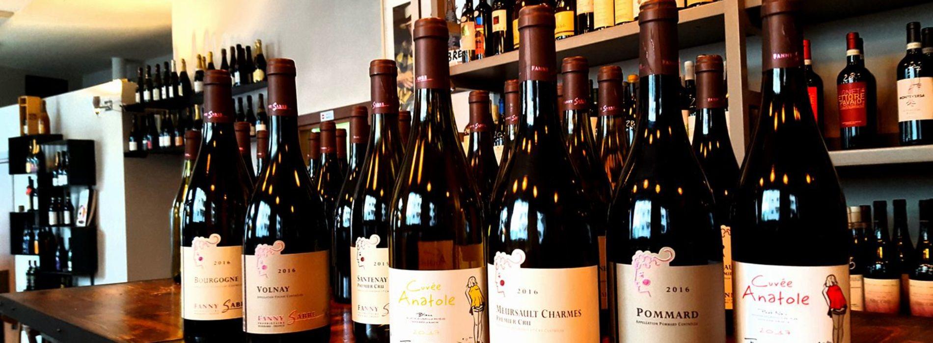 Vino a domicilio a Roma, le migliori enoteche e wine bar che consegnano a casa