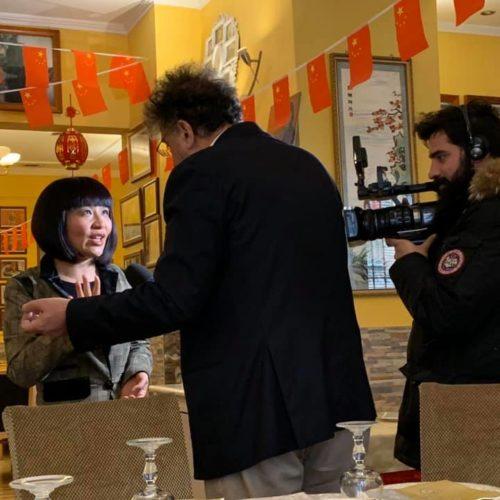 Sonia Roma chiude, i dipendenti hanno paura del coronavirus e Hang Zhou si ferma per due mesi