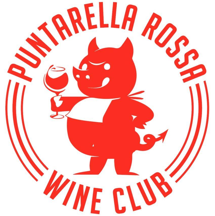 Puntarella Rossa Wine Club