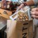 Pasqua 2020 a Firenze, il pranzo delle feste arriva a domicilio