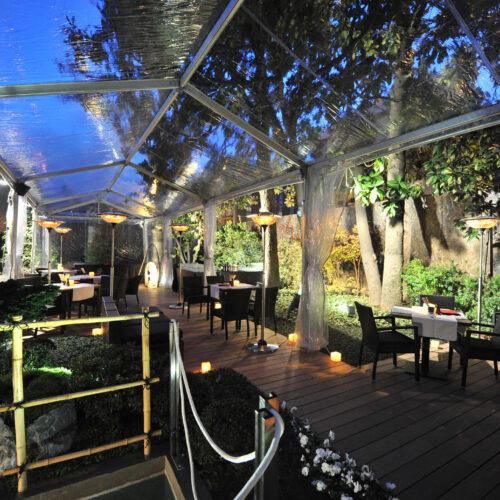 Ristoranti all'aperto a Milano: dove mangiare nella fase 2 tra giardini, dehors e terrazze