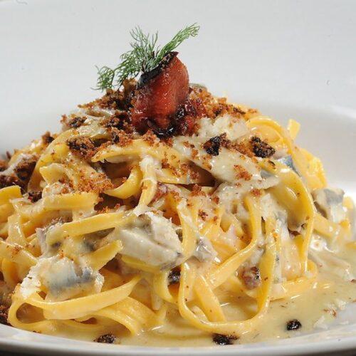 Osteria Faleria Roma, la sfida del ristorante che ha aperto durante il lockdown