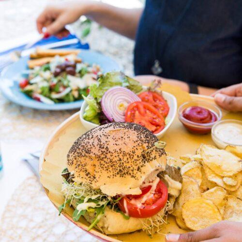 Ristoranti all'aperto a Roma dal 18 maggio: dove mangiare nella fase 2 tra giardini e dehors