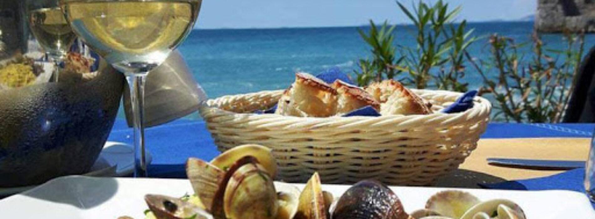 Ristoranti sul litorale romano dal 18 maggio, chi riapre in riva al mare da Fiumicino a Fregene