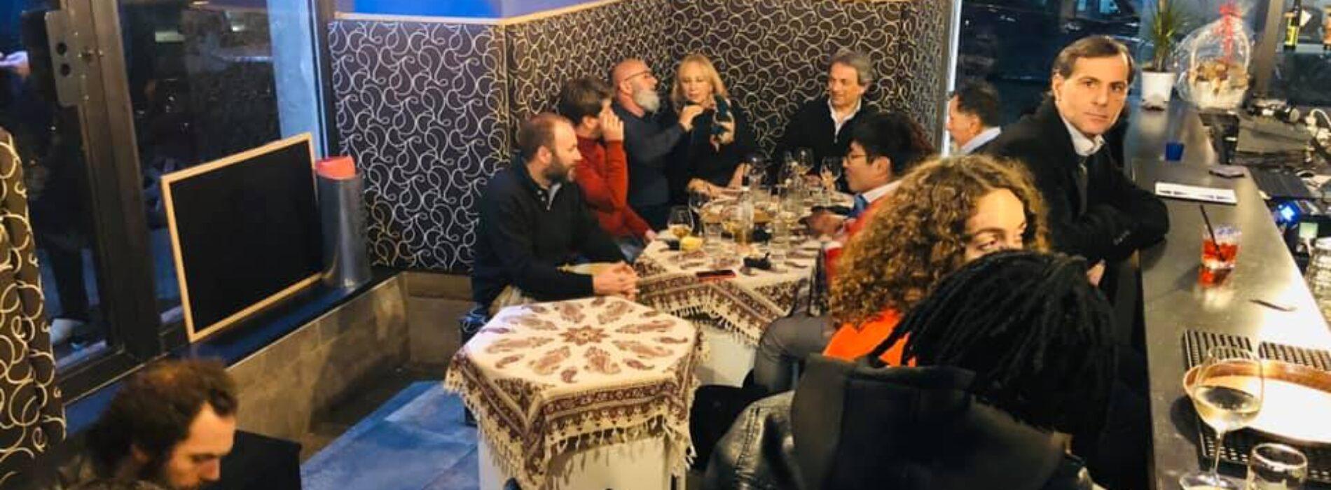 Meikhane Mafalda a Napoli, chiude il ristorante di cucina etnica creato dai rifugiati (e diventa bottega)