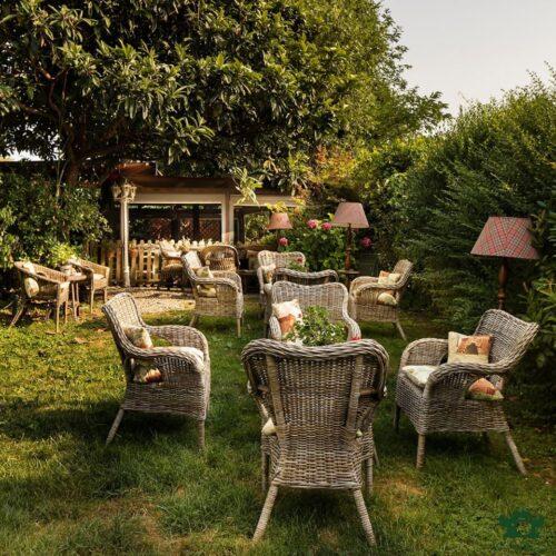 Ristoranti con giardino a Milano, cinque indirizzi per mangiare all'aperto