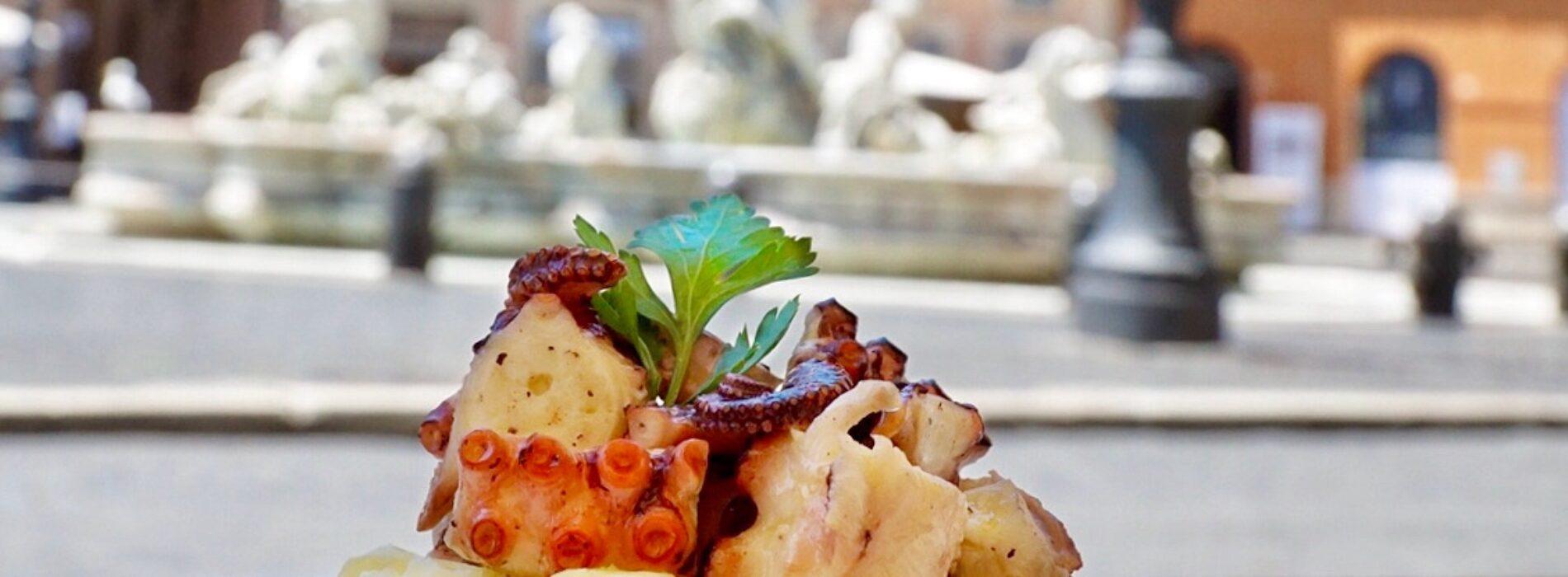 Dolce Vita Roma, lo storico ristorante di piazza Navona diventa bistrot italiano