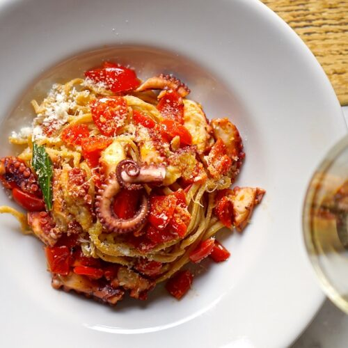 La Quercia a Roma, lo chef Marco Gallotta torna nel ristorante di Andrea Monteforte