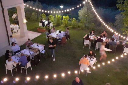 Mangiare all'aperto a Bologna estate 2020, cinque novità in città e fuori porta