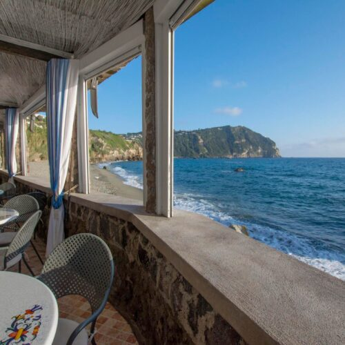 I migliori ristoranti di Ischia, dove mangiare da colazione a dopo cena nel borgo di Forio