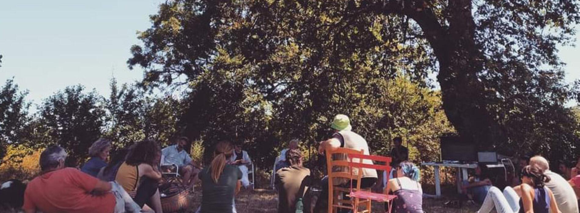 Comunità Rurale Diffusa, tra Lazio, Toscana e Umbria i produttori che difendono la terra dalle multinazionali