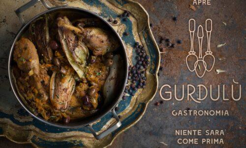 Gurdulù Gastronomia a Firenze, il ristorante di Oltrarno riapre con una nuova veste