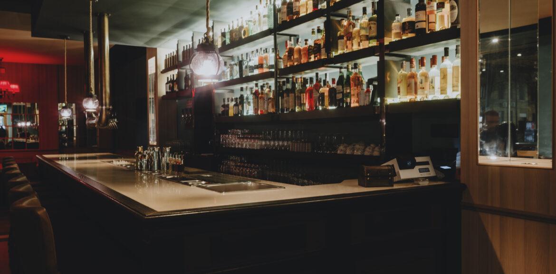 Punch Roma, cocktail e cucina inglese al Pigneto