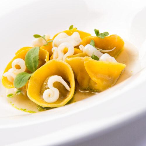 Adelaide ristorante & salotto Roma, tre piatti da provare del menu autunnale