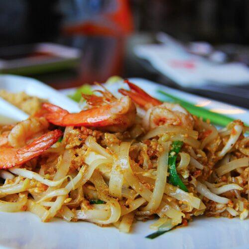 Il migliore Pad Thai di Milano: 5 ristoranti in cui provarlo