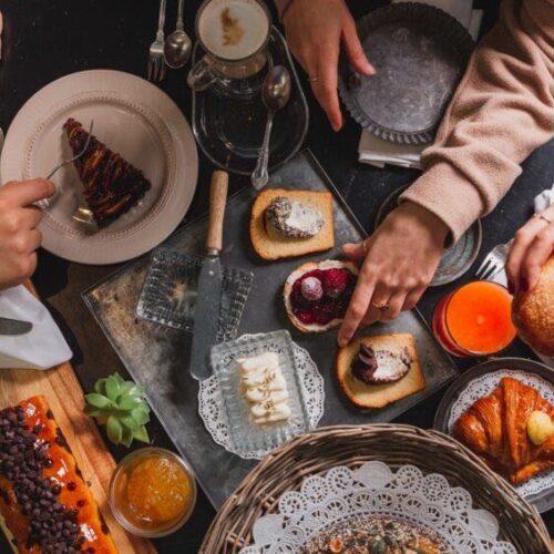 Le migliori colazioni a Roma, i forni, bar e pasticcerie per iniziare bene la giornata