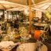 Mangiare all'aperto a Roma, i migliori ristoranti con dehors riscaldati per l'inverno