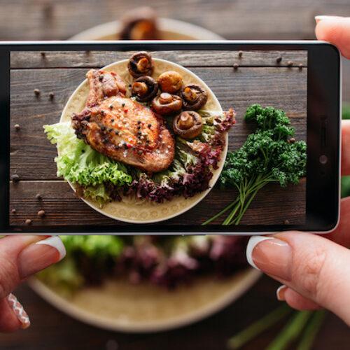 I ristoranti e la comunicazione social, questa sconosciuta