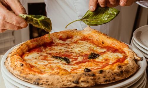 Pizza a domicilio a Milano, le migliori pizzerie per delivery e take away