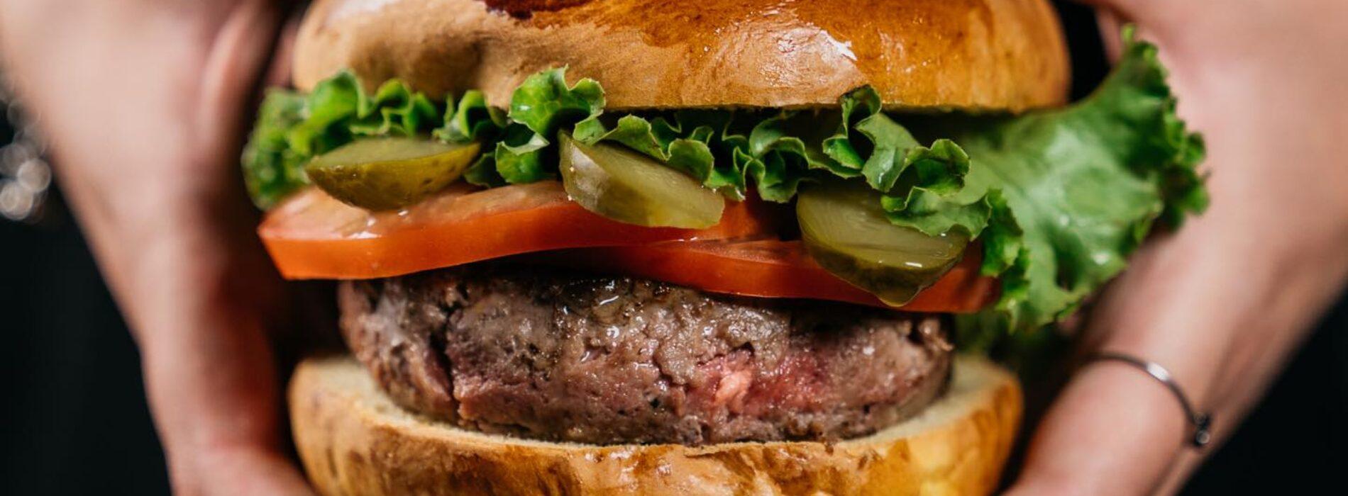 Hamburger a domicilio a Milano, i migliori da ordinare delivery e take away