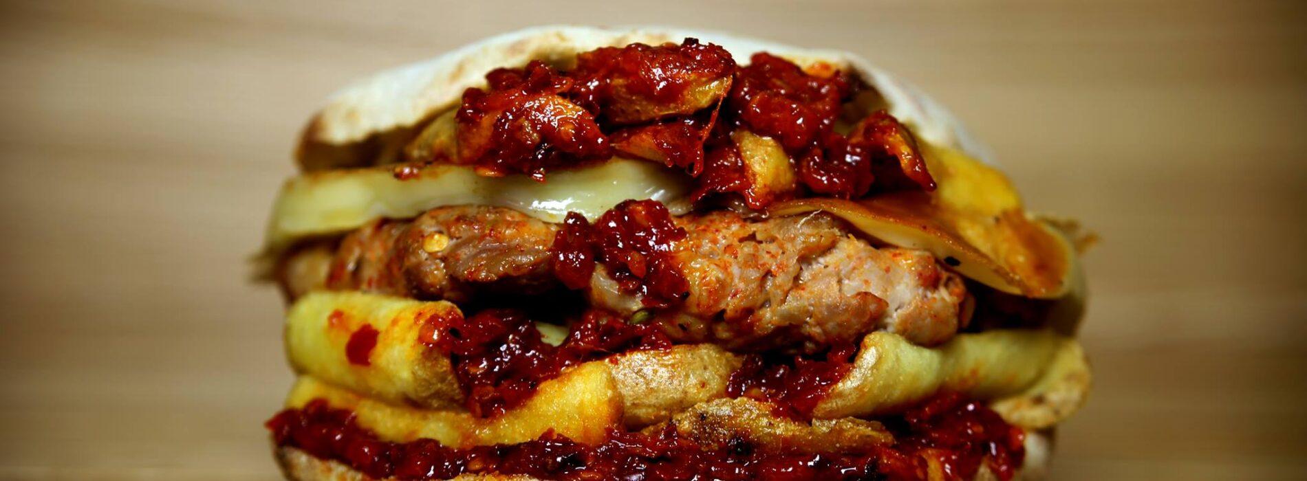 Mi'Ndujo Roma, apre a Monti il terzolocaledello street food calabrese