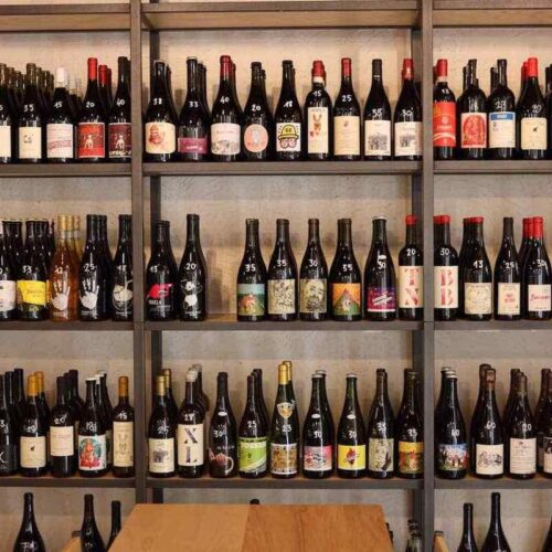 Enoteca L'Antidoto Roma, vini naturali e un apprendista stregone tra i vicoli di Trastevere