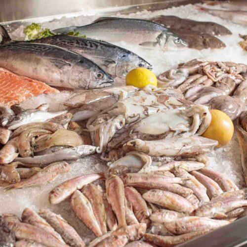 Salsedine Roma, apre a Prati la pescheria gastronomica spin-off di Aqualunae Bistrot