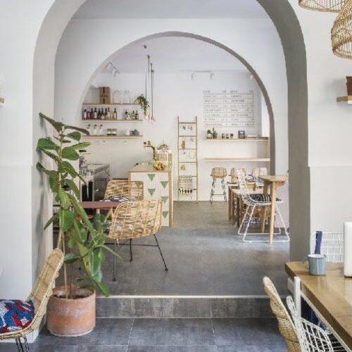 Smart working al bar a Roma, sei locali per lavorare fuori casa