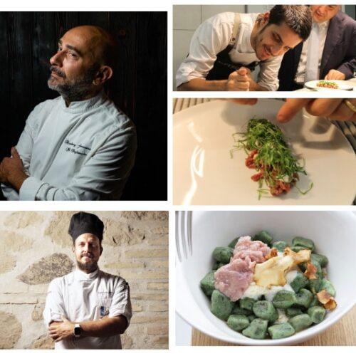 Menu di Natale 2020,  le ricette degli chef di quattro ristoranti romani