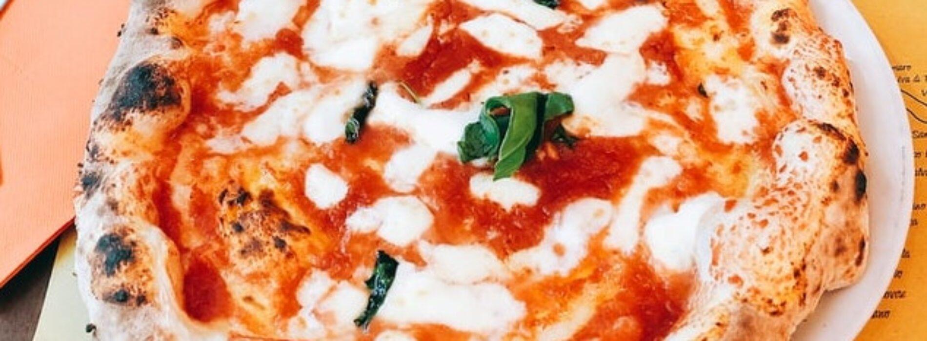 Giornata Mondiale della Pizza 2021: tre tipologie che forse non conosci