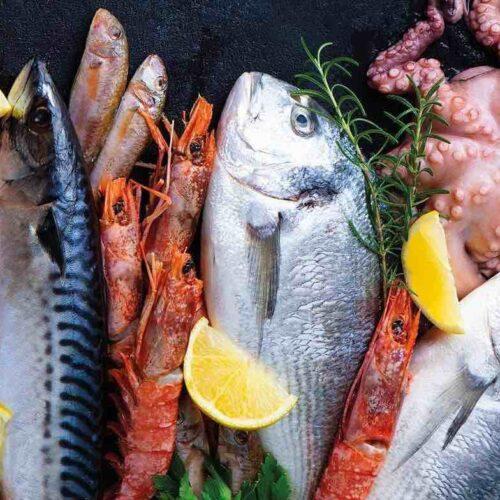 Pesce fresco a domicilio a Roma: i migliori ristoranti e pescherie per asporto e delivery