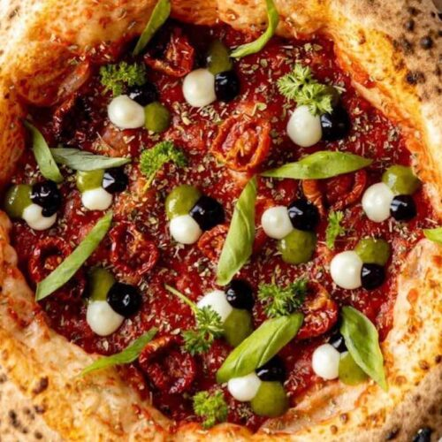 Pizza a domicilio a Roma: i migliori indirizzi per delivery e take away (anche di fritti e supplì)