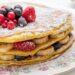 Brunch a domicilio Roma: pancakes, avocado toast e caffè arrivano a casa tua