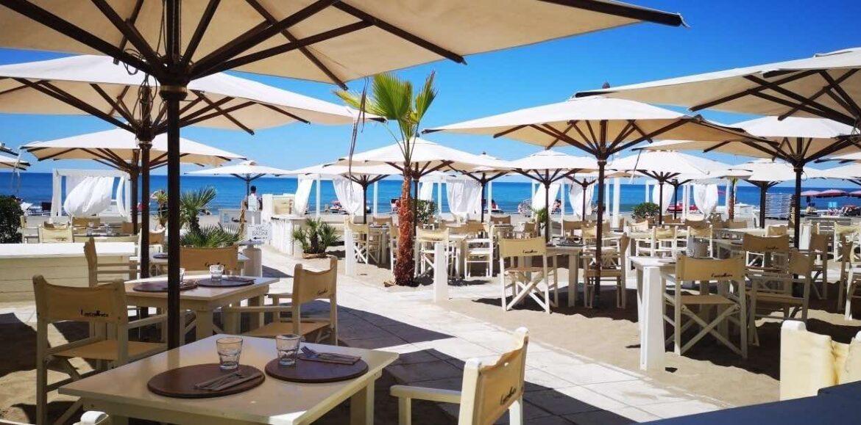 Dove mangiare a Fregene, i migliori ristoranti sul mare