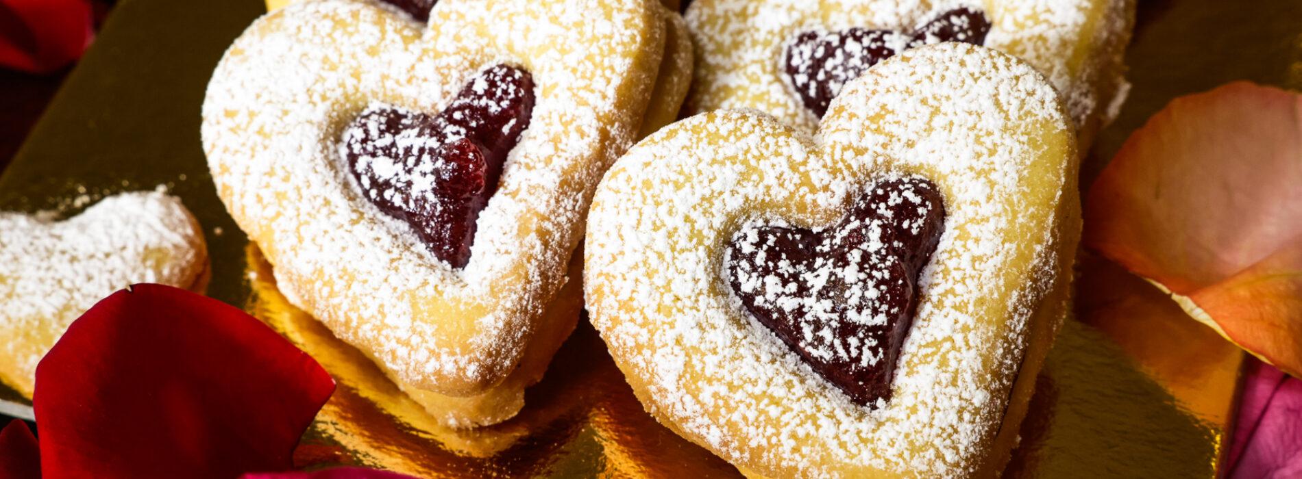 San Valentino 2021 a Milano tra dolci, cioccolatini e regali gourmet