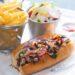 The Fisherman Burger Roma: la ristopescheria riapre tra lobster roll, crudi di pesce e ispirazioni pugliesi
