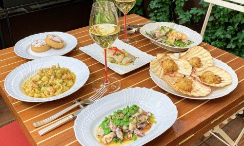 Pasqua 2021 a domicilio a Milano, il menu dei ristoranti in delivery
