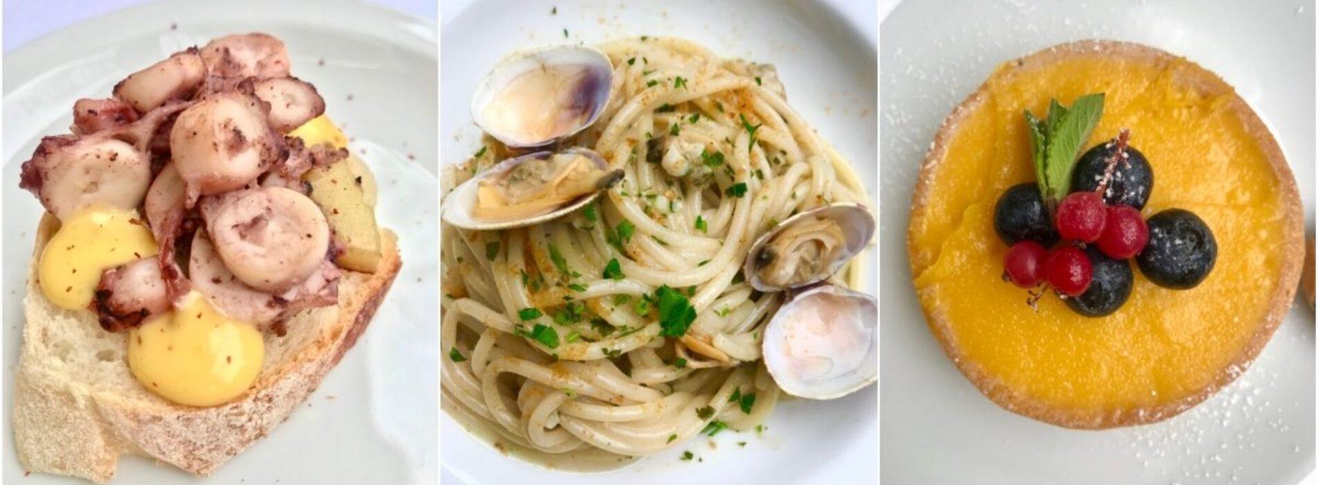 Tomà a Roma, il ristorante di Tommaso Paradiso e Matteo Santucci con cicchetti e selezione di Spritz