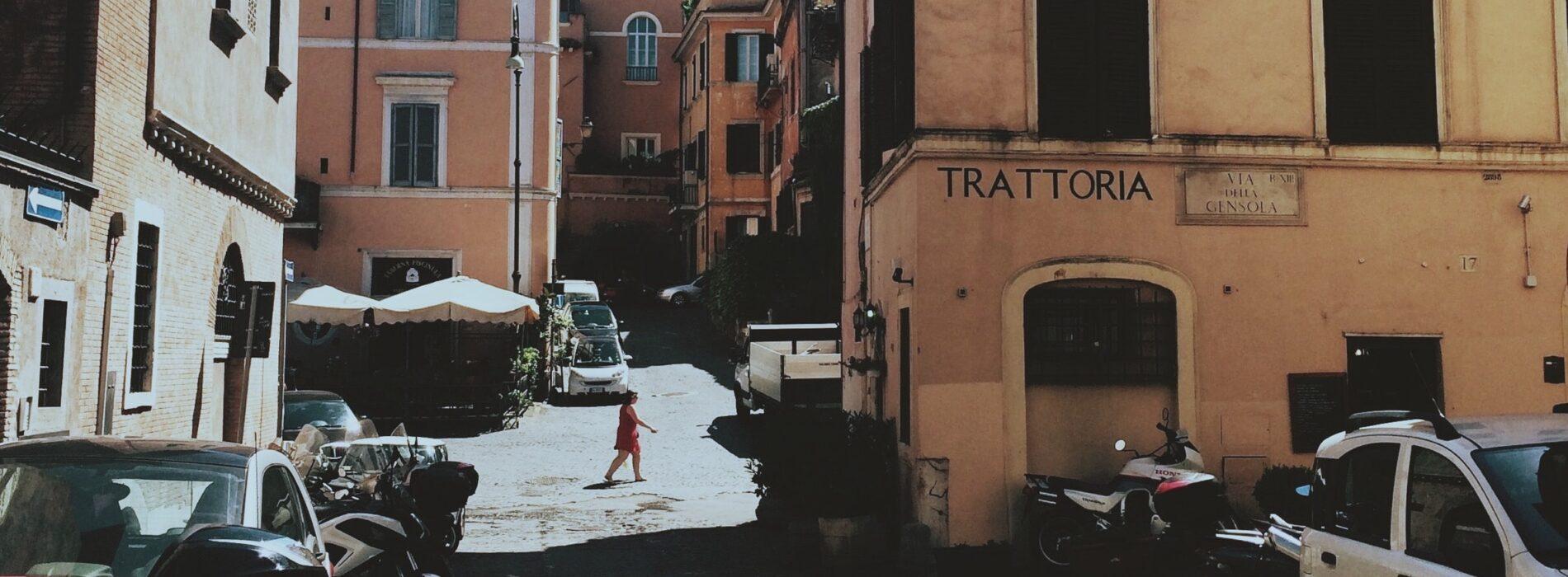 Dove mangiare e bere a Trastevere, guida sincera alla rinascita di un quartiere tra botteghe e ristoranti tourist-free