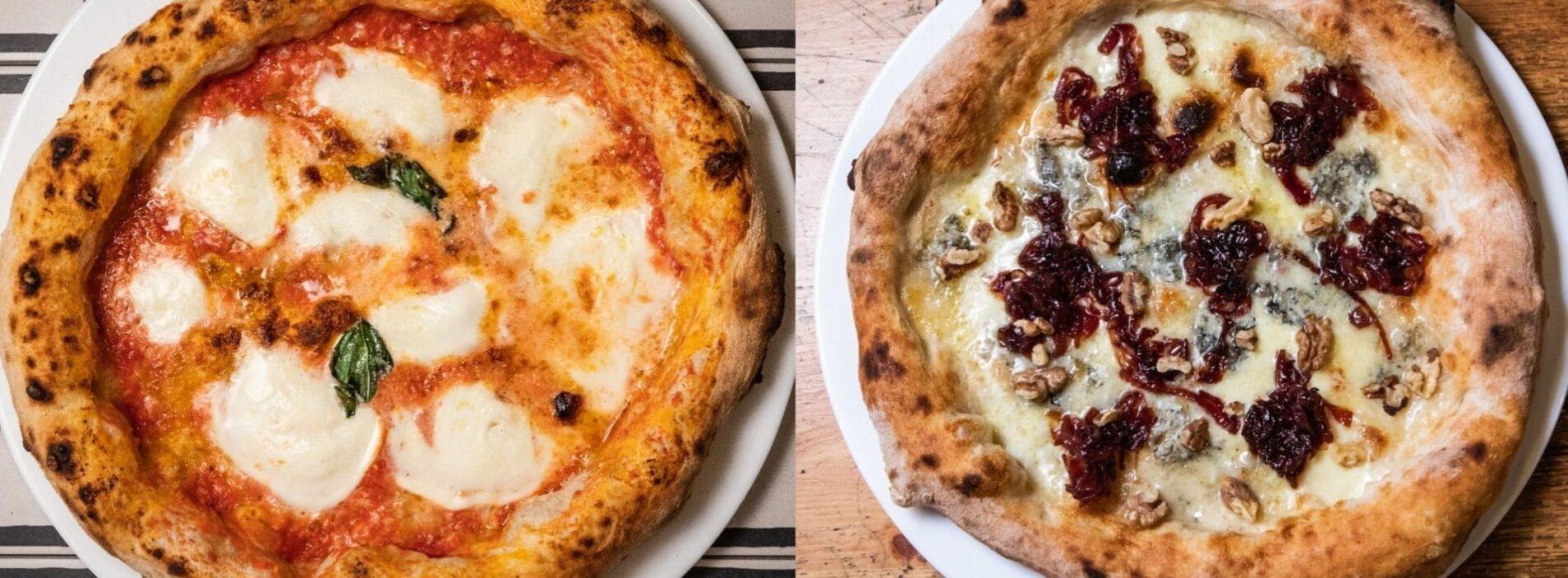 Bordo Roma: al Pigneto la pizzeria (quasi) napoletana con crocchè, frittatine e supplì
