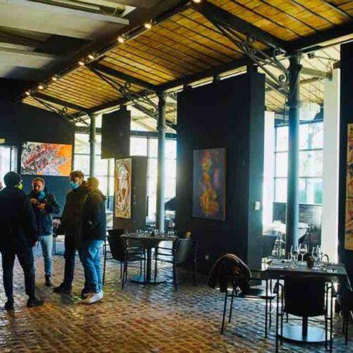 Collettivo Gastronomico Testaccio a Roma, Menabò e Food Box sbarcano alla Città dell'Altra economia
