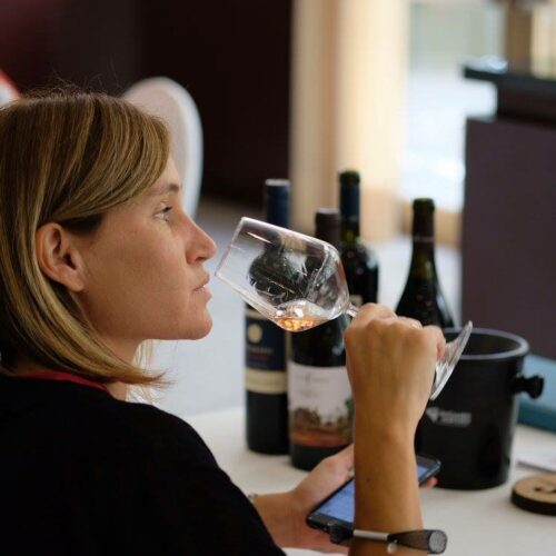 Corso di avvicinamento al vino aprile 2021,  al via le lezioni su Zoom di Puntarella Rossa e Stappato