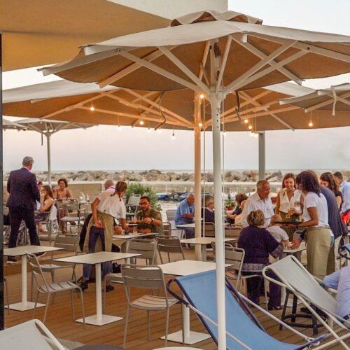Dove mangiare all'aperto a Palermo: la riapertura dei ristoranti con dehors e spazi esterni