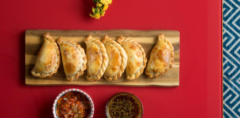Ceibo Roma: uno chef di Buenos Aires ha portato le empanadas e la cocina al disco al Pigneto