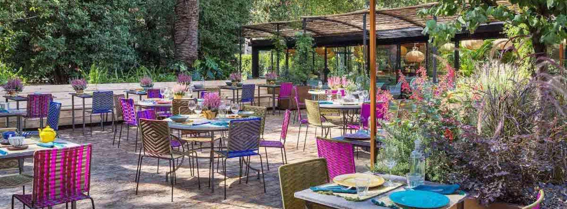 Dove mangiare all'aperto a Roma: la riapertura dei ristoranti con dehors e spazi esterni