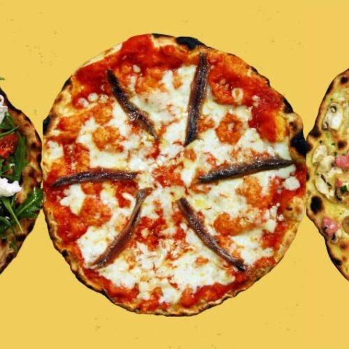 Pizzeria Spiga a Roma, pizza scrocchiarella e supplì filanti a domicilio (e presto una bakery)