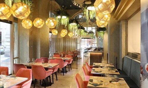 Sophia Loren a Firenze, il primo ristorante pizzeria dedicato alla stella italiana