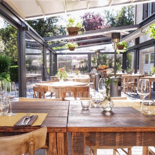 Dove mangiare all'aperto ai Castelli Romani: i ristoranti per pranzo, aperitivo e cena