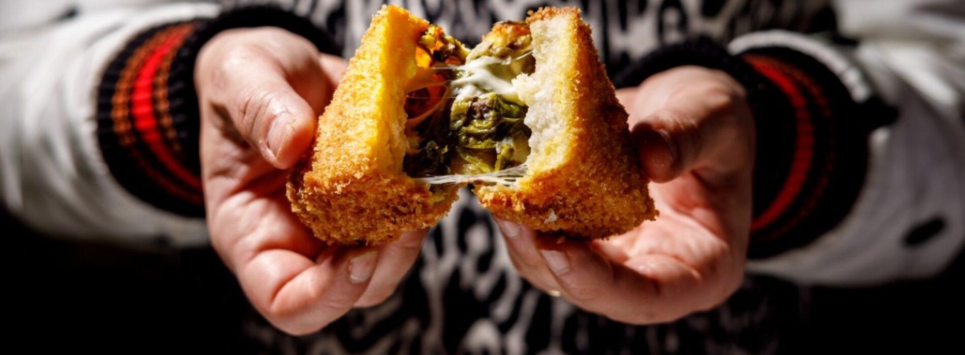 Non solo supplì tradizionali: ecco i 10 fritti più golosi e crunchy da provare a Roma