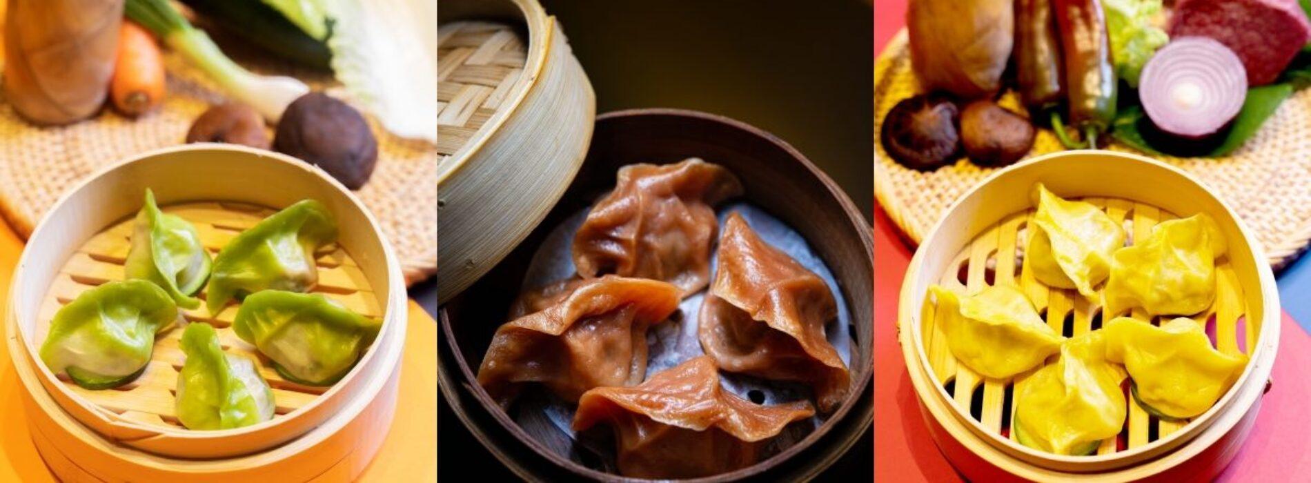 Bao Bao Dumpling Roma, un intero menu di ravioli cinesi con laboratorio a vista nel locale di Prati